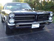 1965 Pontiac GTO2 Door Hardtop