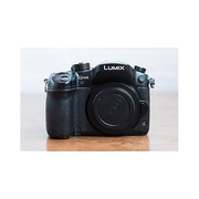 Panasonic LUMIX DMC-GH4 16.0MP Digital Camera 767