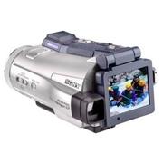 Sony DCRIP220 MicroMV 211MegaPixel CCD Bluetooth
